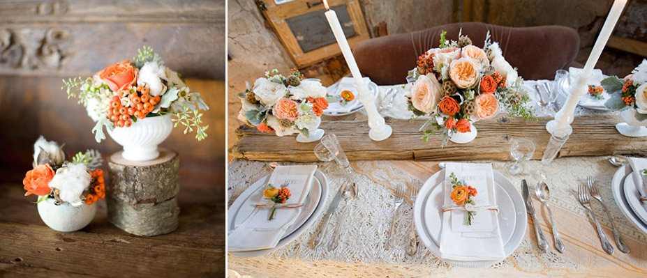 Snowed in a diy winter wedding idea and a stylized breakfast for additional junglespirit Images