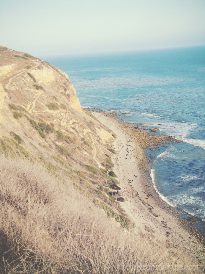 Hiking the Palos Verdes Peninsula | Ocean Scenic Trails ...