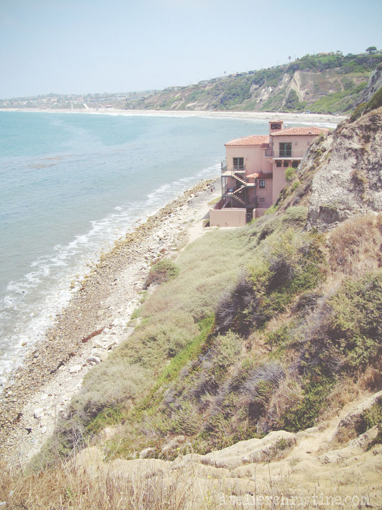 hiking the palos verdes peninsula