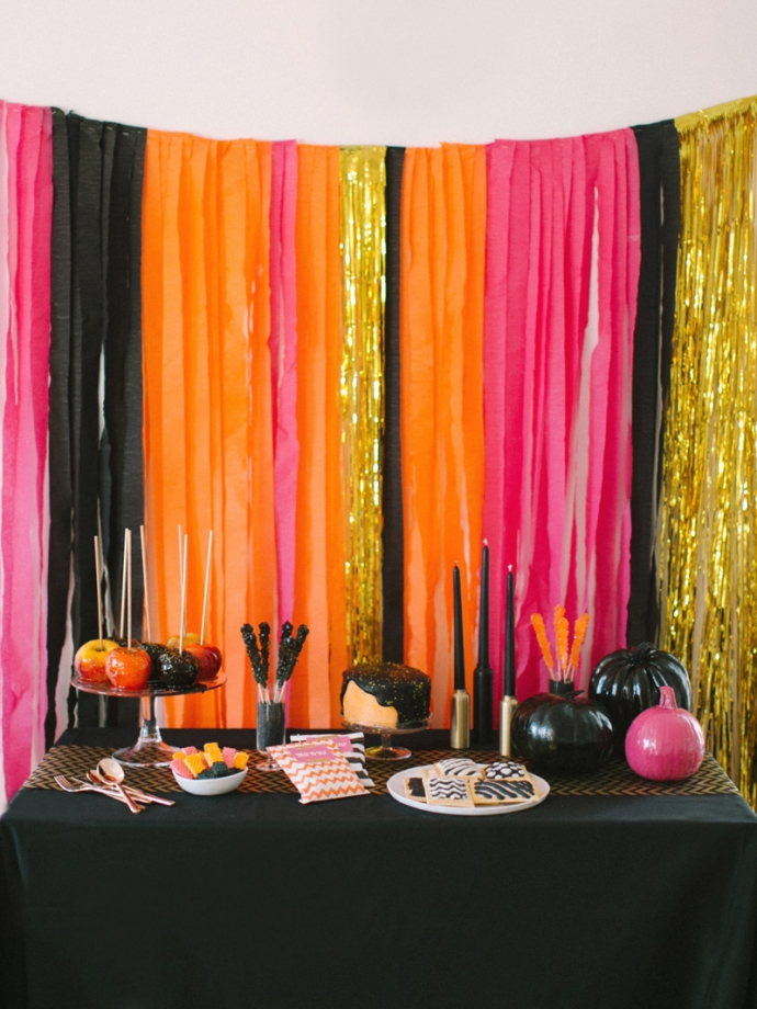 atelierchristine.com-diy-halloween_party_ideas-pink-orange-gold-black-stylemeprettyliving-budget_friendly-sweetsandtreats-rutheileenphotography-chevron-cocktailparty-01