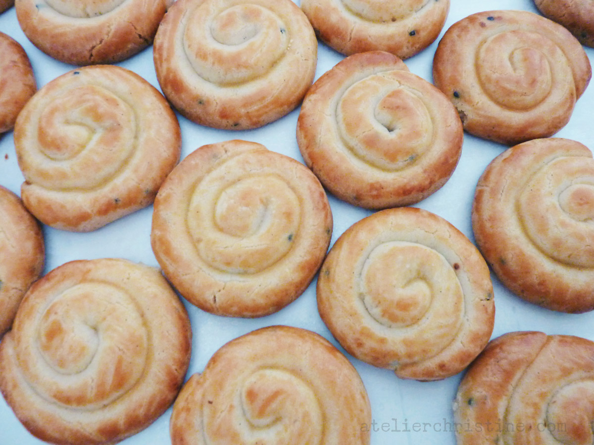 le Shoppe | Easter Holiday Baking, an Armenian Tradition | Atelier ...